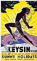 Poster: Leysin