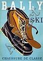 Poster: Bally Ski