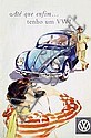 Poster: VW