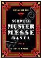 Poster: Schweiz. Mustermesse Basel