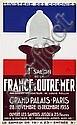 Poster: France d'Outre-Mer