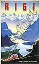 Poster: Rigi