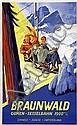 Poster: Braunwald