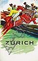 Poster: Zürich