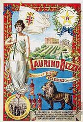 Poster: Laurino Rizzi