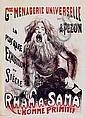 Poster: Rham a Sama