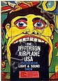 Poster: The Jefferson Airplane