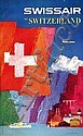 Poster: Swissair - Switzerland