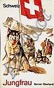 Poster: Jungfrau