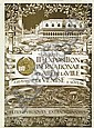 Poster: Exposition d'Art de Venice