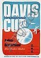 Poster: Davis Cup München