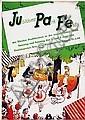 Poster: Jubiläums Park Fest