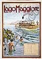 Poster: Lago Maggiore