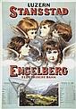 Poster: Stansstad-Engelberg