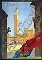 Poster: Siena