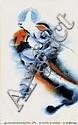 Poster: Ski-Weltmeisterschaften St. Moritz