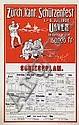 Poster - Schützenfest Uster