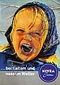 Poster - Nivea