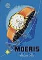 Poster - Moeris