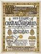 Poster - Château de Versailles