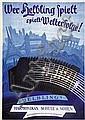 Poster - Helbling's Harmonika