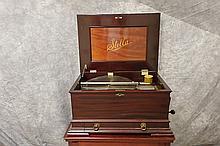 Stella Music Box