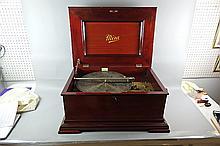 Mira Music Box