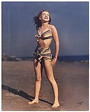 Marilyn Monroe 1946 Original Photograph