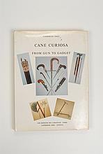 A copy of Cane Curiosa, From Gun to Gadget