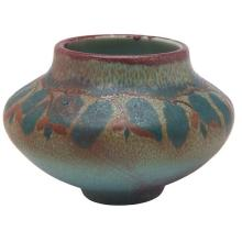 William Hentschel (1892-1962) for Rookwood Pottery vase, #1844 6