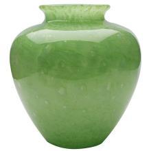 Steuben Glass Works Cluthra vase 10