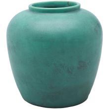 Teco, W.D. Gates (1852-1935), designer vase, #147 7
