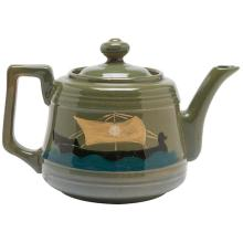 The Weller Pottery Company teapot 8