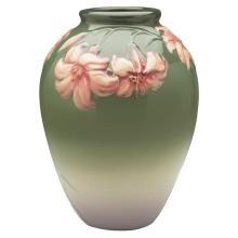 The Weller Pottery Company Eocean vase 9.5