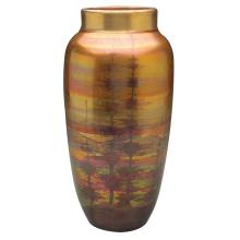 The Weller Pottery Company LaSa vase 7