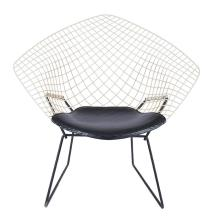 Harry Bertoia Diamond chair 33.25