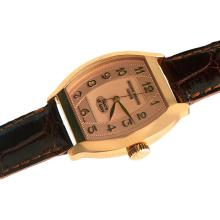 Antoine Preziuso Hours of Love concealed erotic automated wristwatch 1 1/4