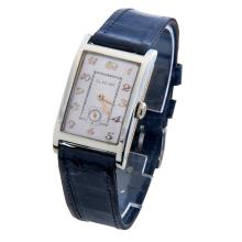 Glycine concealed erotic wristwatch face: 7/8