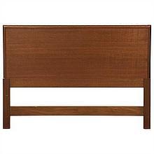 Frank Lloyd Wright (1867-1959) for Heritage Henredon full size bed, #2000 54