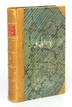 [ANGAS]: Constitution and Laws of England (SIGNED)