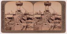[Russo-Japanese War] 23 stereographs