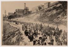 [Palestine] Six Turkish photographs