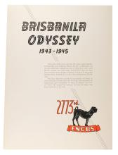 Brisbanila Odyssey 1943-45 (2773rd Engrs)