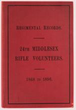 24th Middlesex Post Office Volunteers