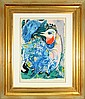 37: MARC CHAGALL (RUSSIAN/FRENCH 1887-1985)