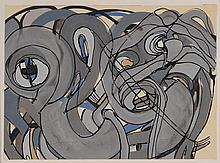 GUILLIAME CORNEILLE BELGIUM/DUTCH 1922-2010