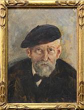 RENE LOUIS CHRETIEN FRENCH 1867-1945)