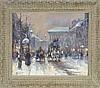 EDOUARD CORTES FRENCH 1882-1969
