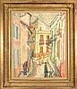 GUSTAVE LOISEAU (FRENCH 1881-1935)
