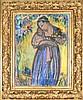RUDOLPHE STREBELLE BELGIAN 1880-1959